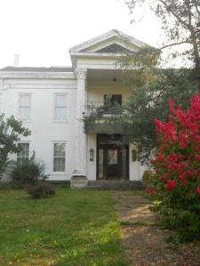 Swayzee-Love Mansion, 224 N. Washington Street